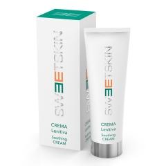 Крем LENITIVA успокаивающий восстанавливающий крем Свит Скин Систем Crema Lenitiva Sweet Skin System
