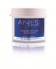 Укрепляющий и моделирующий крем для тела Анеси Aminofirm Anesi