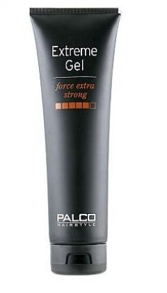 Гель сильной фиксации Палко Профешнл Hairstyle Extreme Gel PALCO Professional