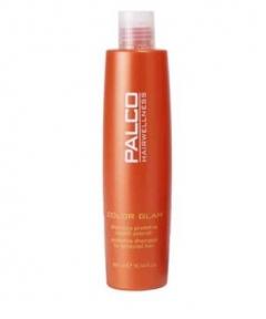 Шампунь для окрашенных волос Палко Профешнл Color Glam Protective Shampoo For Coloured Hair PALCO Professional