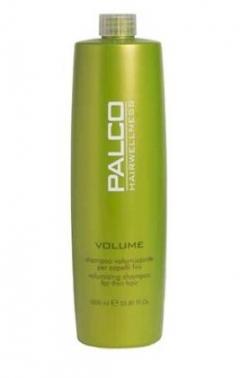 Шампунь для объема волос Палко Профешнл Volume Volumizing Shampoo For Thin Hair PALCO Professional