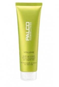 Крем несмываемый для объема у корней Палко Профешнл Volume Push Up Cream For Thin Hair PALCO Professional