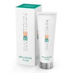 Эмульсия  MELAJEUNE с фитомелатонином Свит Скин Систем Melajeune Fluid Sweet Skin System