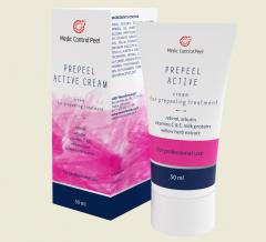 Крем для интенсивного ухода за кожей лица и тела Prepeel Active MedicControlPeel (MCP)