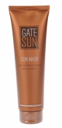 Солнцезащитная маска для волос Эмеби Gate Sun Mask Emmebi
