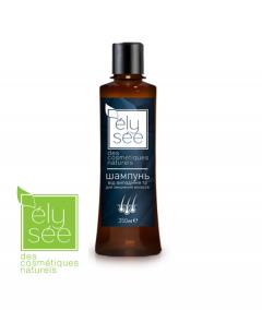 Шампунь от выпадения волос с протеинами сои Элисе Elysee