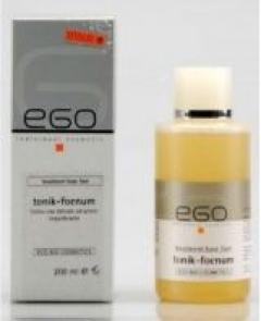 Антикуперозный увлажняющий Тоник Черника для всех типов кожи Виталис, ЭГО Тonik Myrtille Vitalis Dr.Joseph (EGO)
