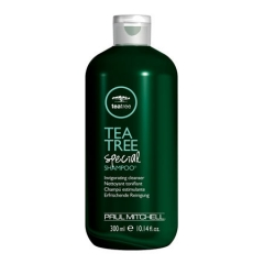Шампунь на основе экстракта чайного дерева Пол Митчелл Tea Tree Special Shampoo Paul Mitchell