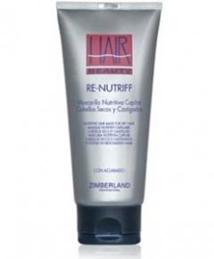 Маска для сухих волос питательная реконструирующая Зимберленд Hair Beauty Re-Nutriff Mask Zimberland