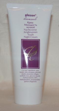 Крем ночной Молодость Плазан Youth Night Cream Plazan
