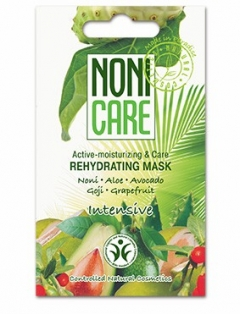 Увлажняющая маска Ноникеа INTENSIVE Rehydrating Mask Nonicare