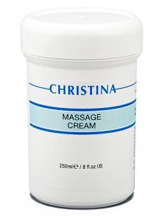 Массажный крем для всех типов кожи Кристина Massage Cream Christina