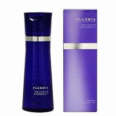 Регенерирующий шампунь для тонких волос Мильбон Plarmia Hairserum Shampoo F Milbon