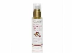 Парфюмированное массажное масло Весенний сад Аттиранс Perfumed Massage Oil Spring Orchard Attirance