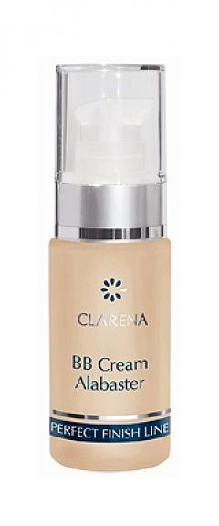 Легкий корректирующий крем для ухода за всеми типами кожи Кларена BB Cream – Beauty Balm Clarena
