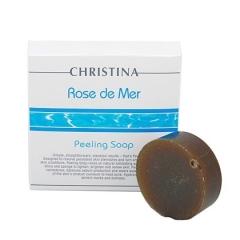 Мыльный пилинг Кристина Rose De Mer Soap Peel Christina