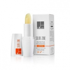 Солнцезащитная увлажняющая помада SPF50+ Доктор Кадир Solar Zone Protective Nourishing Lipstick SPF 50+ Dr. Kadir
