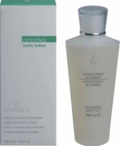 Отбеливающий тоник «Оморфиз» для всех типов кожи Клерадерм Bleaching tonic lotion Kleraderm