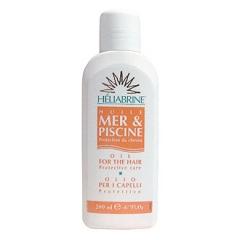 Солнцезащитное масло для волос Элиабрин PROTECTIVE OIL for hair Heliabrine
