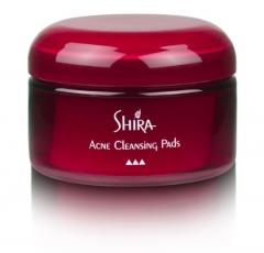 Очищающие подушечки для лечения акне Шира Boto-Derm Rx Acne Pads Shira