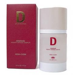 Очищающий противовозрастной крем Дермофизиолоджик HEMA-CLEAN Dermophisiologique