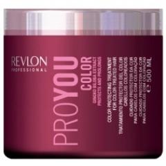 Маска для окрашенных волос Ревлон Профессионал Pro You Color Mask Revlon Professional