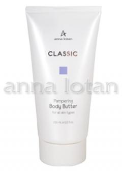 Нежный крем-масло для тела Анна Лотан Classic Pampering Body Butter Anna Lotan