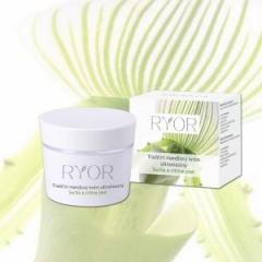 Питательный крем с миндальным маслом (баночка) Риор Nourishing cream with almond oil  Ryor