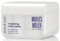 Моделирующая паста для укладки Марлис Мёллер Modelling Matt Paste Marlies Moller