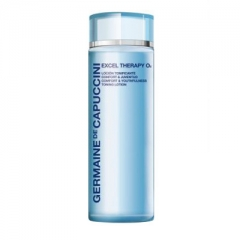 Легкий тоник Жермен де Капуччини Excel O2 Comfort & Youthfulness Toning Lotion Germaine de Capuccini