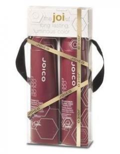 Набор для стойкости цвета (Шампунь+Кондиционер) CE Gift Pack Joico