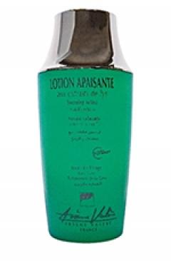 Успокаивающий лосьон с экстрактом лилии Арсен Валер LOTION APAISANTE aux extraits de lys Arsene Valere