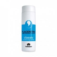 Шампунь укрепляющий против выпадения волос Фармаган Placentrix Classic Shampoo Farmagan