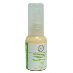 Флюид матирующий для комбинированной и жирной кожи Клеодерма Matifying Fluid for Combination and Oily Skin KleoDerma
