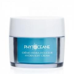 Увлажняющий насыщенный кислородом крем Фитосеан Hydra-soft Cream Phytoceane