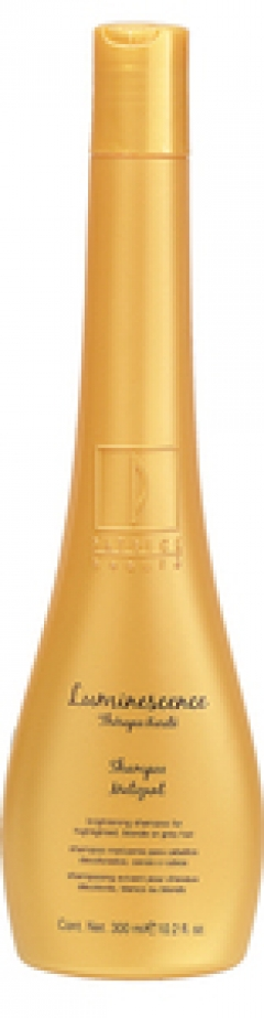 Тонирующий крем-шампунь для светлых, осветленных или седых волос Патрис Бьюти Luminescence Shampoo Matizant Patrice Beaute