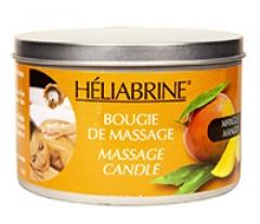 СПА-свечи для массажа Элиабрин Massage Candle Heliabrine