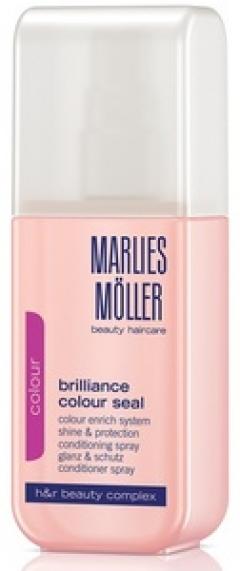 Термозащитный спрей для сохранения цвета волос Марлис Мёллер Brilliance Colour Seal Marlies Moller