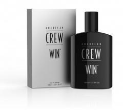 Туалетная вода Американ Крю CREW WIN American Crew