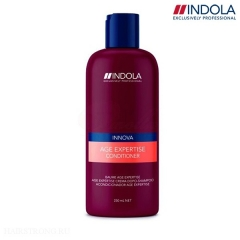 Восстанавливающий энергетический кондиционер Индола Innova Age Revitalising Conditioner Indola