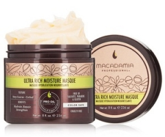 Ультра увлажняющая маска Макадамия Нейчерал Ойл Ultra Rich Moisture Masque Macadamia Natural Oil