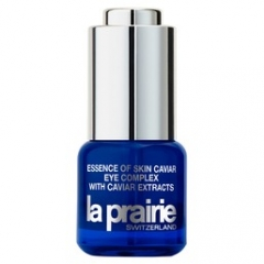 Гель для контура глаз Ла Прери Essence of Caviar La Prairie