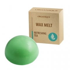 Ароматный тающий воск Освежающий чай Органик Wax Melt Refreshing Tea Organique