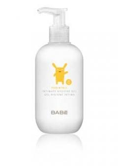 Гель для интимной гигиены детский Бэйби Лабораториз INTIMATE HYGIENE GEL Babe Laboratorios