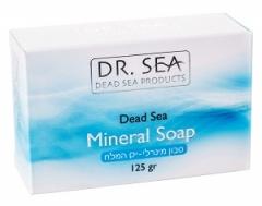 Минеральное мыло Доктор Си Mineral soap Dr. Sea