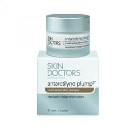 Крем для упругости кожи тройного действия Скин Доктор Antarctilyne plump Skin Doctors