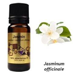 100% эфирное масло «Жасмин» (Франция) Стикс Натуркосметик Jasmin Styx Naturcosmetic