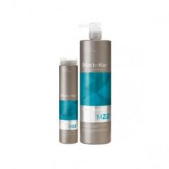 Шампунь для объема с кератином Эрайба M22 Keratin Volume Shampoo Erayba