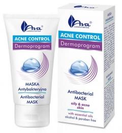 Антибактериальная маска АВА Лабораториум Acne control -  Antibacterial mask AVA Laboratorium