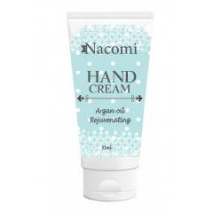 Крем Для Рук Омоложение Накоми Hand Cream Rejuvenation Nacomi